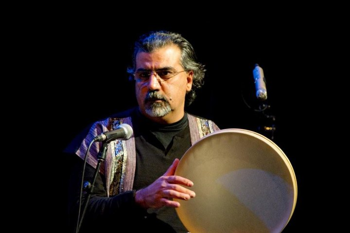 Houman Pourmehdi